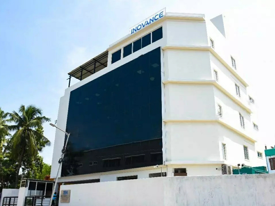 Inovance's Inova Automation opens new Chennai head office
